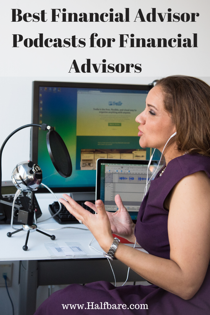 As I Started My Journey I Found Myself Searching For The Best Financial Advisor Podcasts For Financial A Financial Advisors Financial Advisor Career Financial
