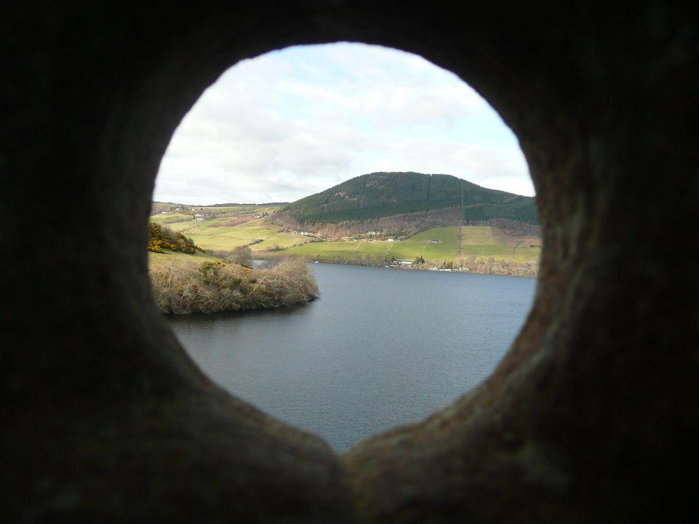 Loch Ness von CoRe Be