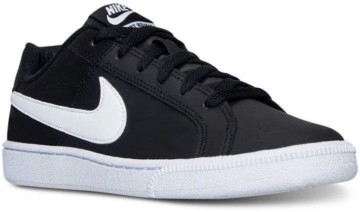 Nike Court WoHombres Court Nike Royale Casual Zapatillas De Linea De Meta Conjunto 5500c0
