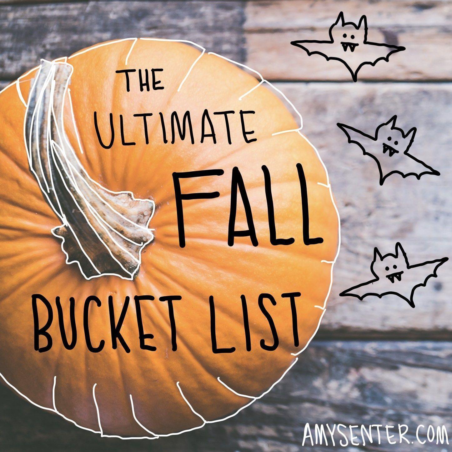 The Ultimate Fall Bucket List Printable | Amy Senter #fallbucketlist The Ultimate Fall Bucket List Printable | Amy Senter #fallbucketlist The Ultimate Fall Bucket List Printable | Amy Senter #fallbucketlist The Ultimate Fall Bucket List Printable | Amy Senter #fallbucketlist