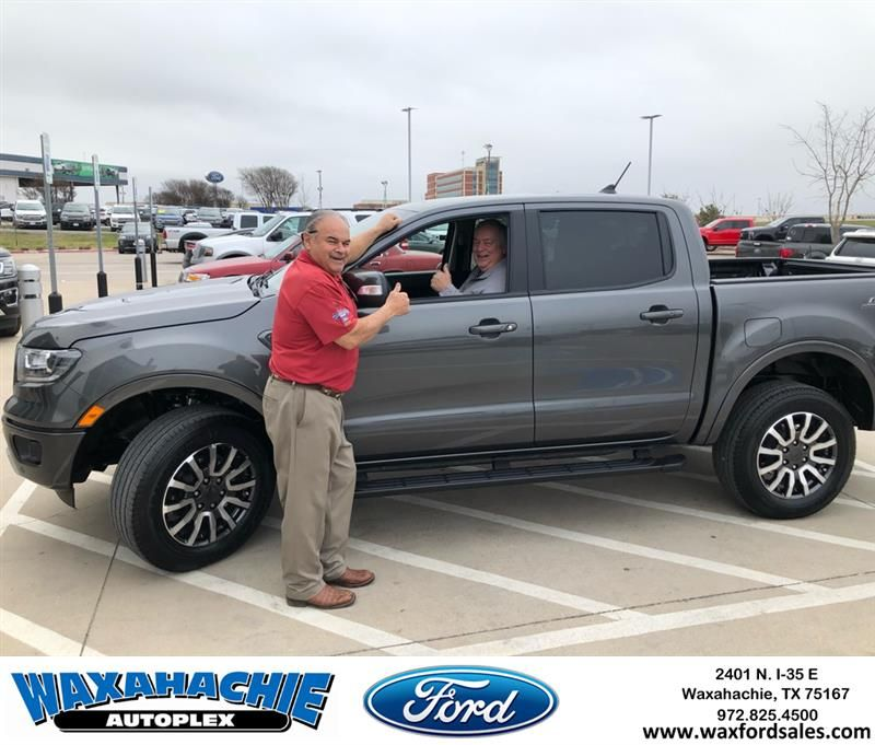 congratulations steven on your ford ranger from johnie thomas at waxahachie ford waxahachieford waxahachie ford new cars pinterest