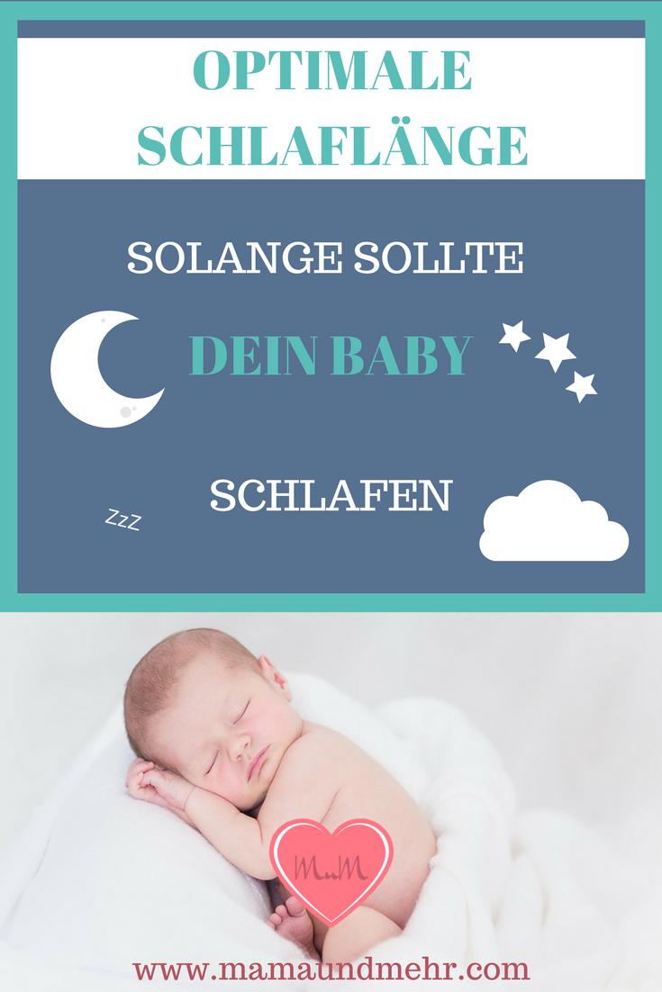 Wieviel Schlaf Braucht Mein Baby Schlaft Es Zu Wenig Oder Zu Viel Viele Fragen Qualen Frisch Gebackene Eltern In Die Schlaf Baby Baby Baby Schlaft Nicht Ein
