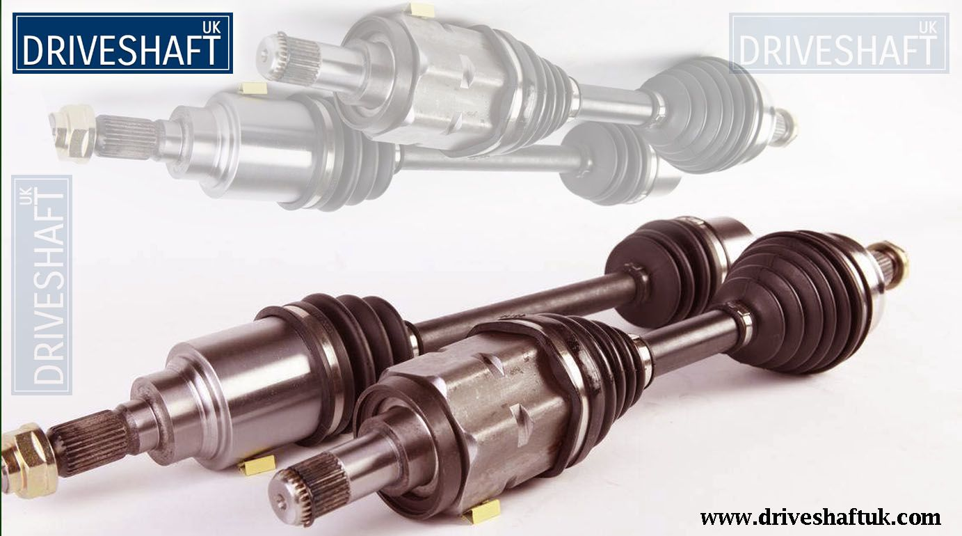 Pin on CV Joint