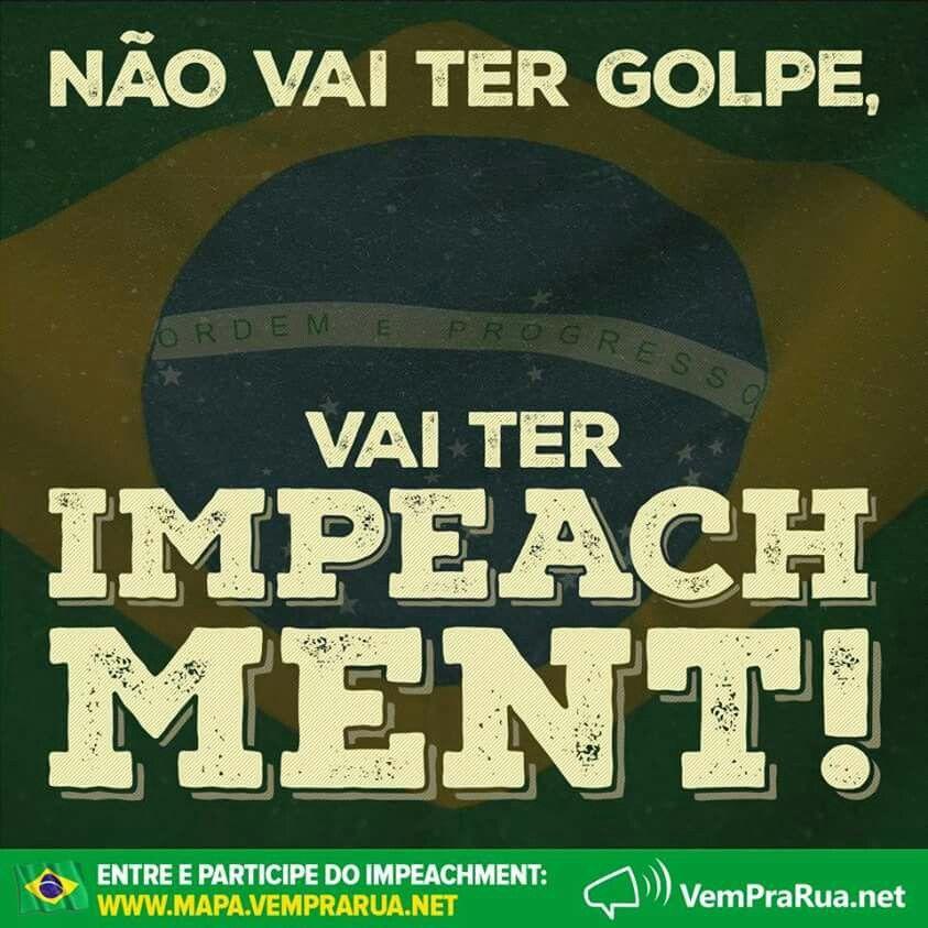 O BRASIL VENCERÁ! FAÇA A SUA PARTE! #Compartilhe Curta Movimento Contra Corrupção