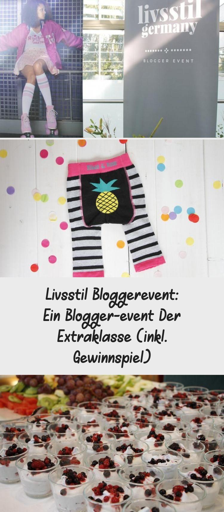 Livsstil Blog Event: Ein Blogger Event der Extraklasse (inkl. Gewinnspiel) – Mode