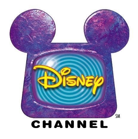 Old Disney Channel Logo