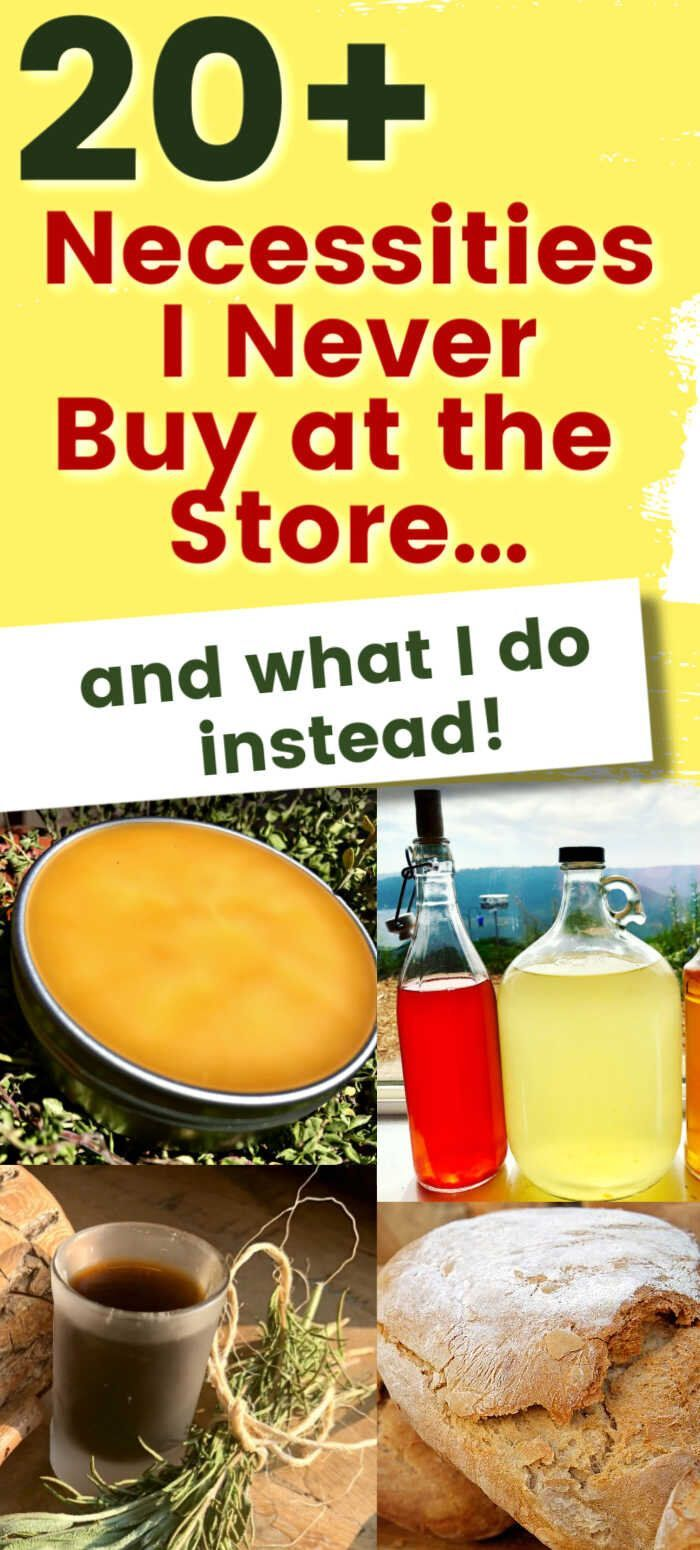 20+ Necessities I NEVER Buy at the Store Anymore (And What I Do Instead) — Home Healing Harvest Home -  Do you want to save money? Do you want to stock your storeroom for cheap? Do you want to empower yo - #activelifestyle #Anymore #beachlifestyle #bohemianlifestyle #boholifestyle #buy #classylifestyle #fitnesslifestyle #frenchlifestyle #happylifestyle #Harvest #healing #hippielifestyle #Home #hyggelifestyle #lifestyleaesthetic #lifestyleart #lifestylebilder #lifestyleblogger #lifestyleblogs #l