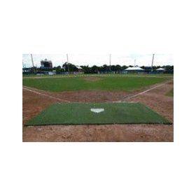 Baseball Batting Mat Pro (Plain)