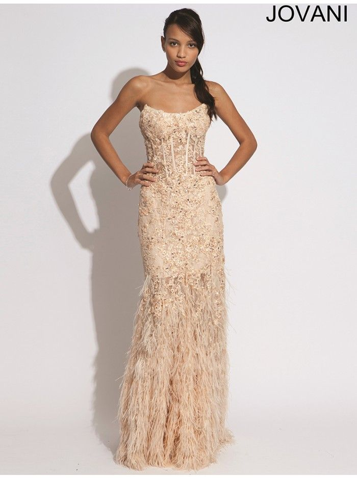 JOVANI 2014 PROM DRESSES | Home Jovani 73032 Prom Dress 2014 | PROM ...