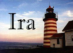 Boy names: Ira Meaning~ watchful