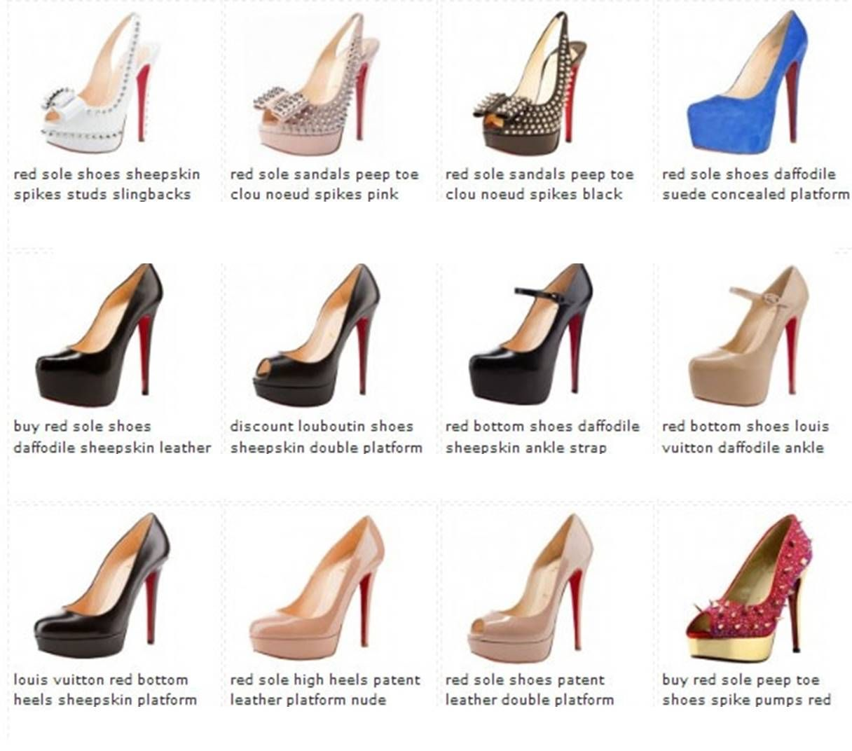 603a9dbdf7 Louis Vouitton Collection! Louis Vuitton Red Bottoms, Red Bottom Heels, Red  High Heels