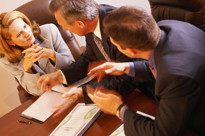 Environmental lawyers act as both advisors and legal