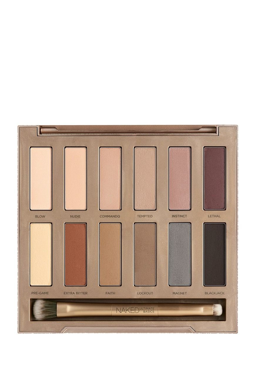 Urban Decay Naked Petite Heat Eyeshadow Palette   Your