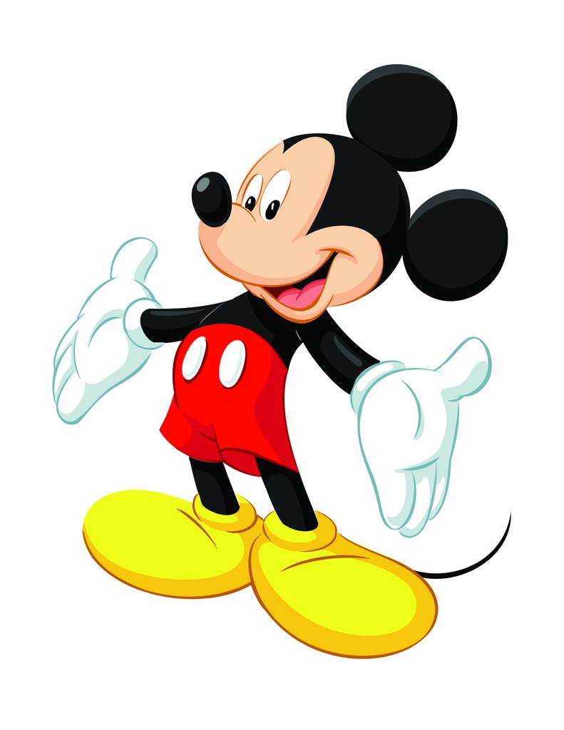 Pin De Marina En Mickey E Minnie Dibujos Animados