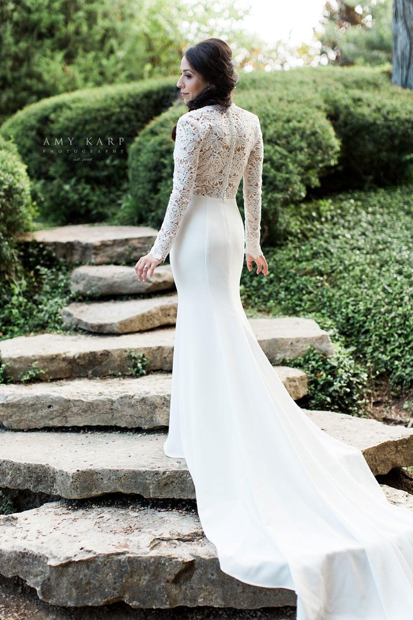 Wedding dress by Tara Keely / dallas-bridal-portraits-by-amy-karp ...