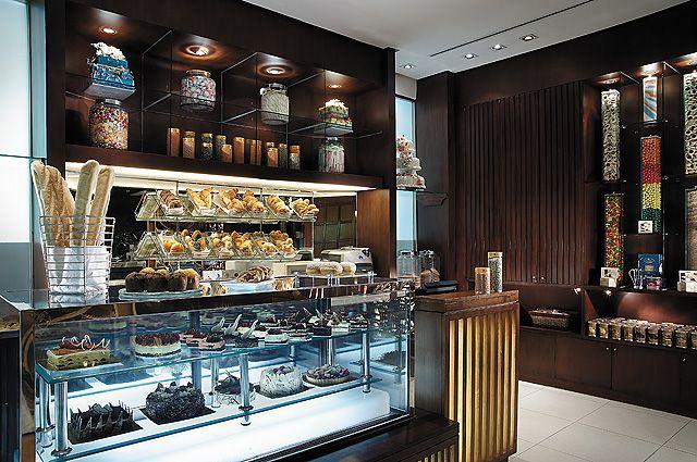 Cake Shop With Images Shangri La Hotel Hotel Cake Shop