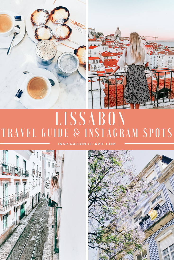 Photo of Lisbon travel tips and Instagram spots for Lisbon