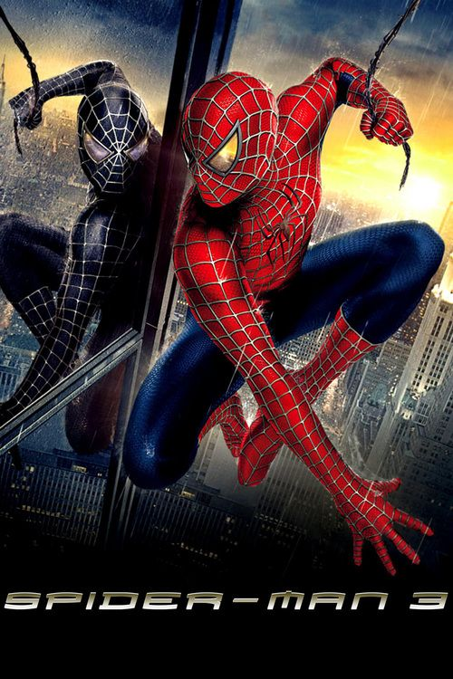 Spiderman Movie, Spiderman