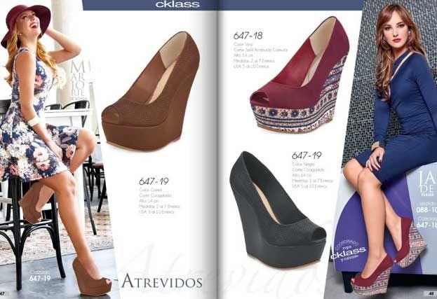 class zapatos