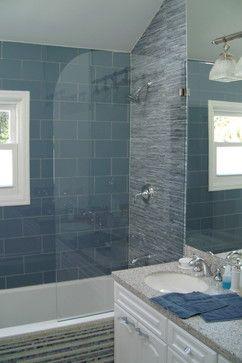Glass Shower Splash Guard Bathroom Ideas Pinterest Attic - Splash guard for bathroom sink for bathroom decor ideas