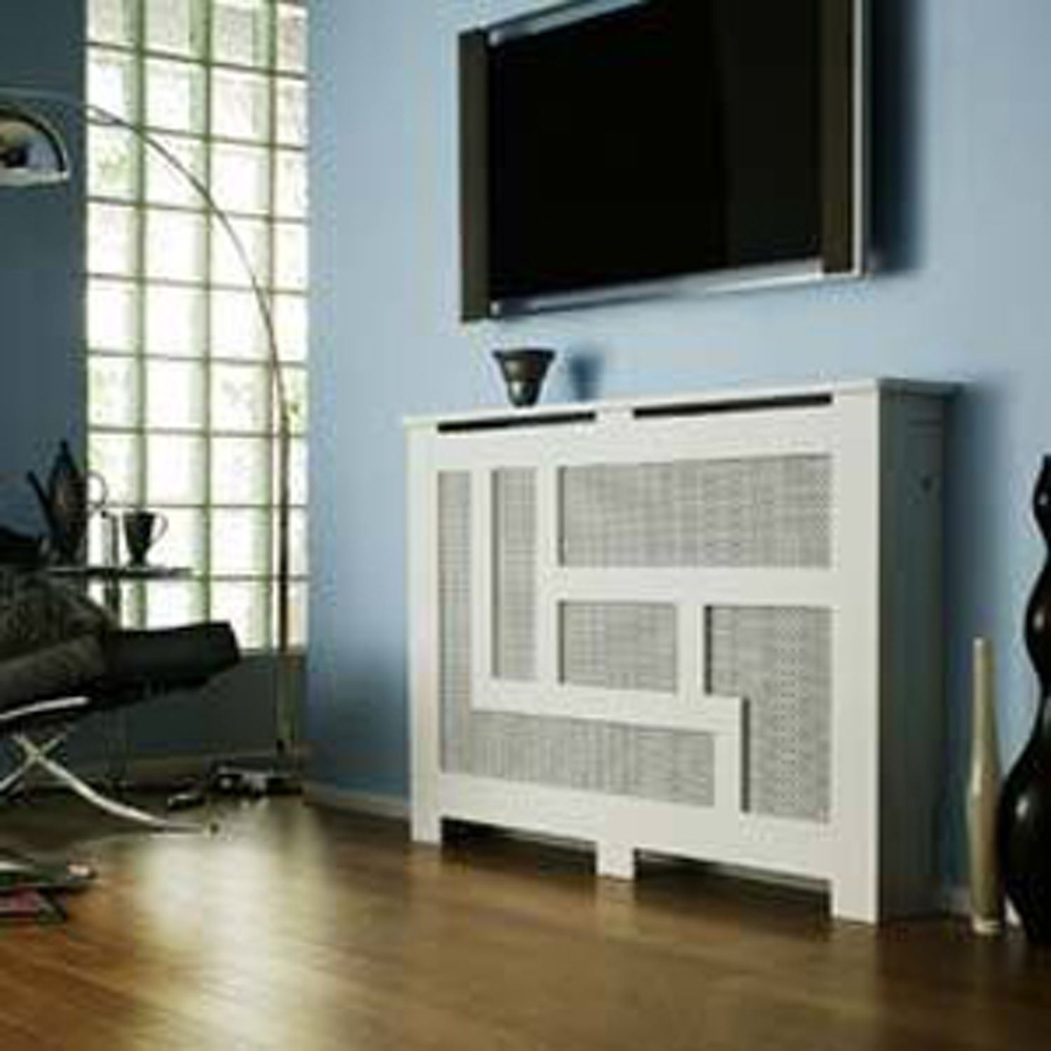 A Modern Radiator Cover | Radiators, Modern and Bedrooms