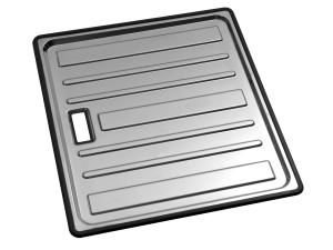 Sink Accessories - Drainer Trays. Kitchen Products from Reece ...