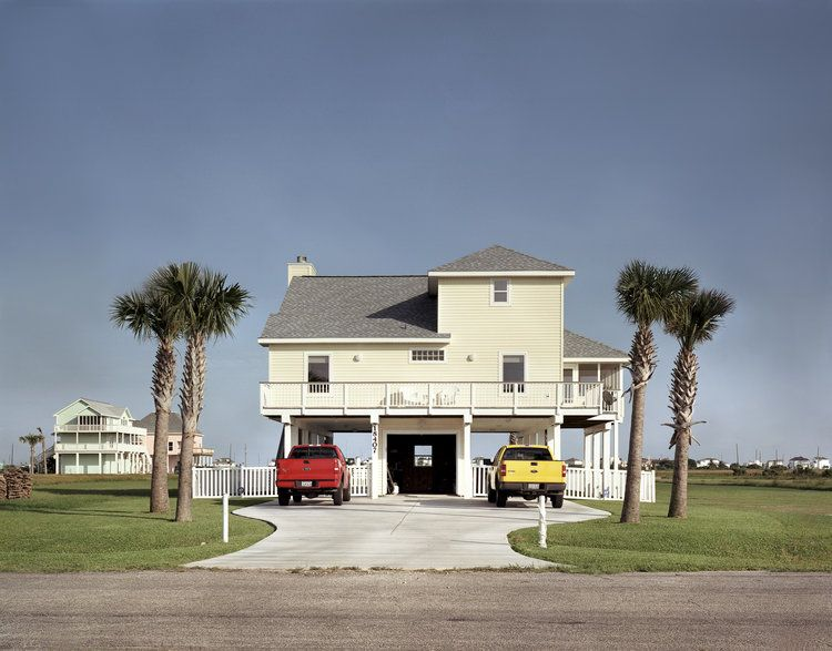 near Houston, TX 2003- great color and symmetry