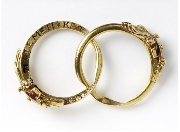 Gain a fascinating insight into the design & history of the finger ring. Saturday 27 Feb http://ow.ly/Y9PQt (via @zedign)