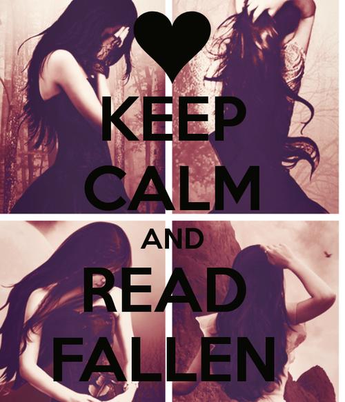 Read Fallen