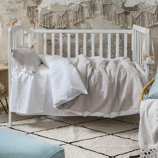 linge de lit textura Textiles para bebés de Textura Baby & Kids linge de lit textura