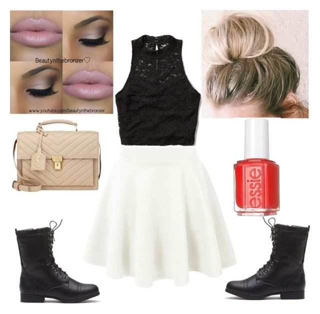 """""""Untitled #130"""" by hannah11111 ❤ liked on Polyvore"""