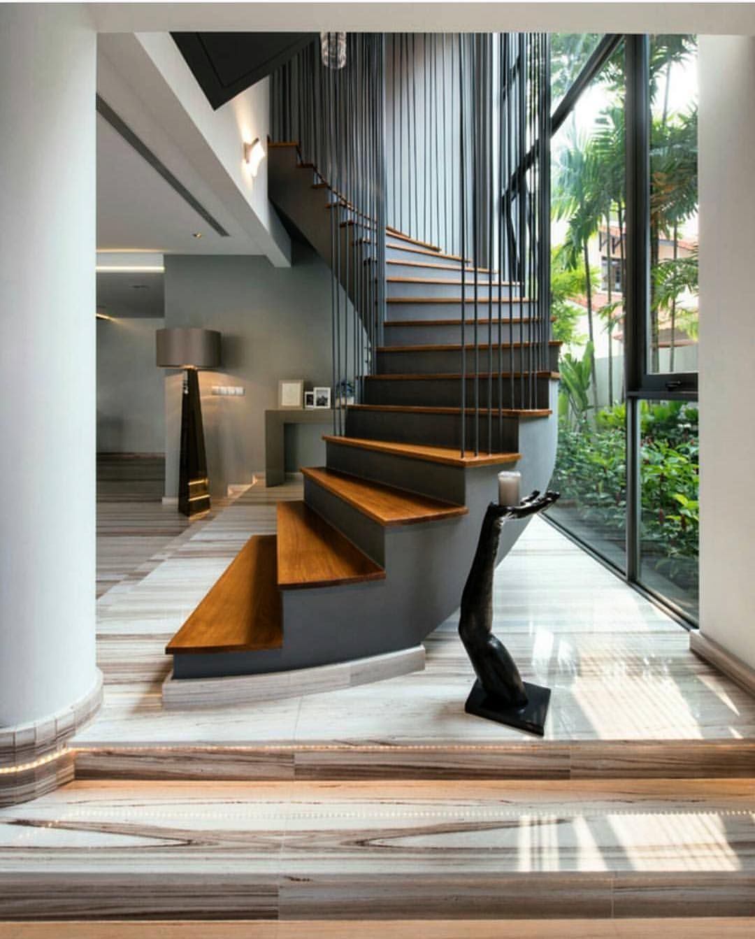 Art Architecture On Instagram East Singapore Residence By Cube Associate Interior Design Architects