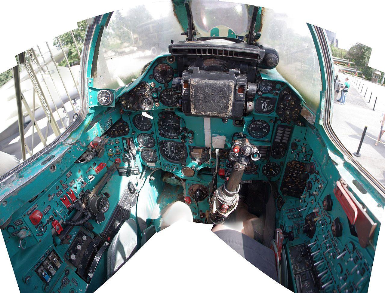 миг-25 фото википедия