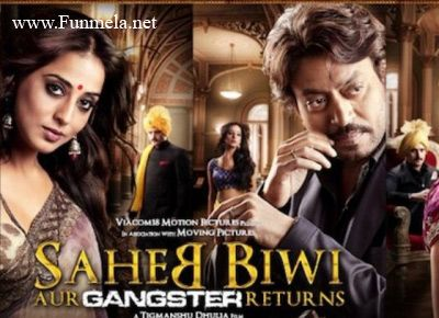 Watch Saheb Biwi Aur Gangster 3 Full-Movie Streaming