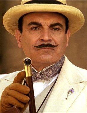Poirot Elokuvat