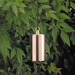 2150 Csn Outdoor Light Vista Lighting Copper Lighting Landscape Lighting Outdoor Hanging Lights