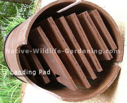 Brilliant Build A Pvc Bat House Diy Bat Box Bird Houses Garden Download Free Architecture Designs Lectubocepmadebymaigaardcom
