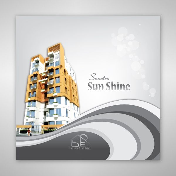 apartment brochure design. Sunetro Sunshine Project Brochure Design For Residential Apartment Complex. G