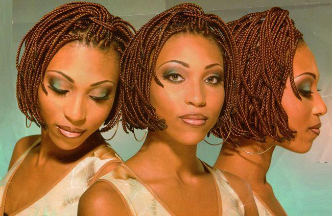 MOJ African Braid & Dred Locks' Studio : Senegalese and ...