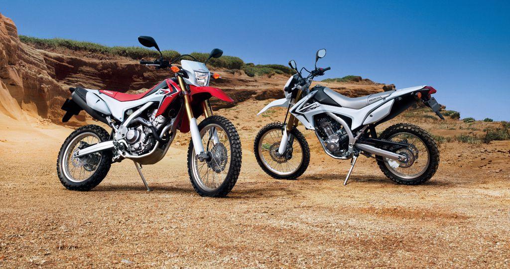 Biketrade on Twitter Honda, Dual sport, Riding gear