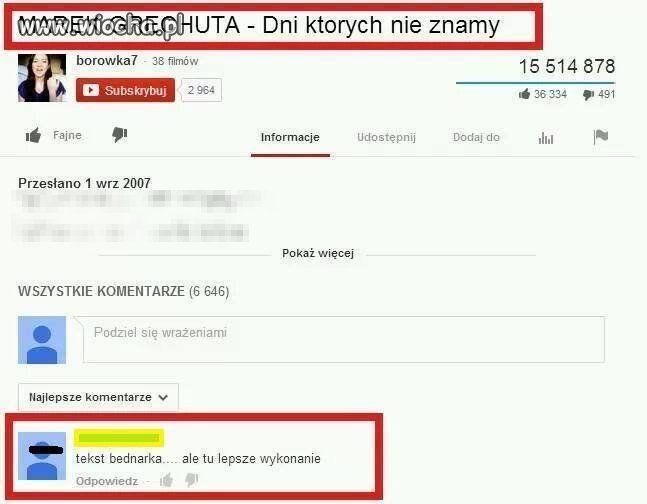 Marek Grechuta Smieszne Teksty Klasa