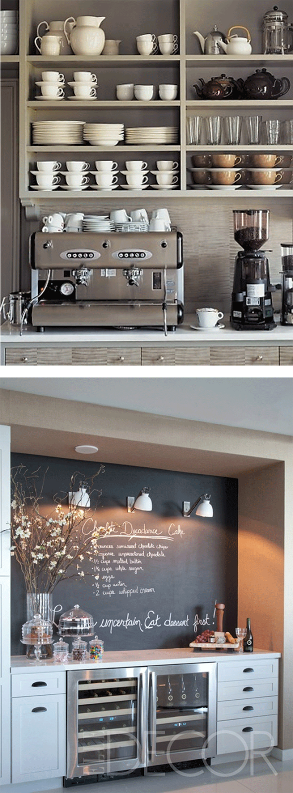 Some day I truly want a commercial espresso machine and grinder in ...