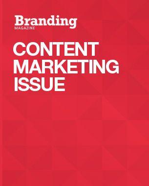 Content Marketing headed