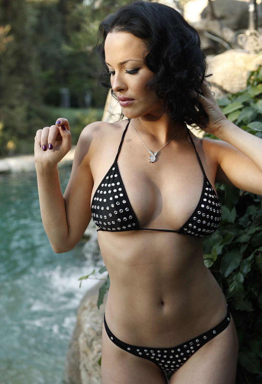Bikini Dasha Astafieva naked (52 photos), Tits