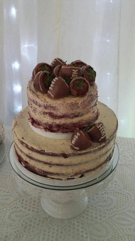 Wedding Cakes Santa Barbara Style - Cooking on the