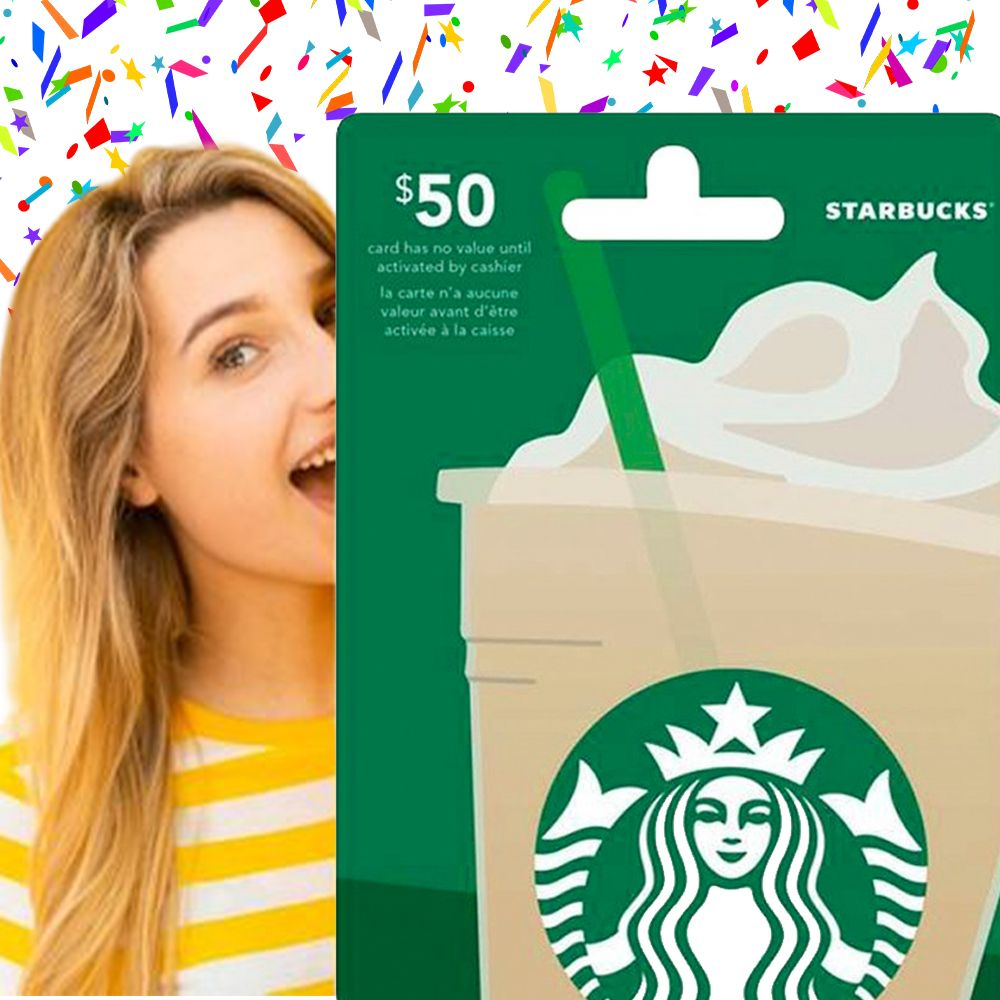 Balance for starbucks gift card for you in 2020 free