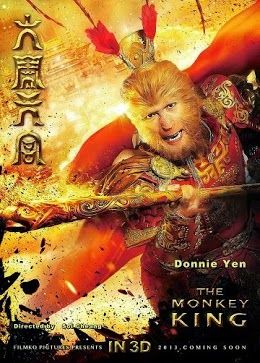 Movies Cinema Movies Cinema Monkey King Donnie Yen Martial Arts Movies