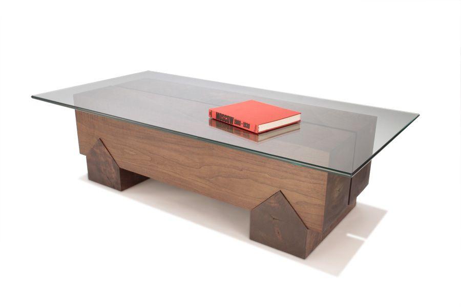 Hercules II Coffee Table
