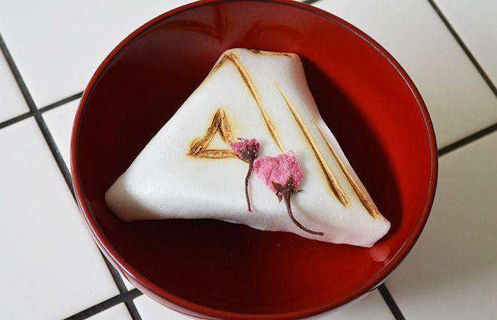 京都の老舗大極殿本舗の「香ばし」「美味し」の懐中しるこ