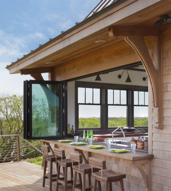 Backyard Bar Plans | Outdoor Bar Ideas.10 Awesome Designs Of Home Garden  Bars